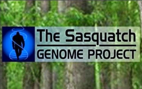 Sasquatch Genome Project