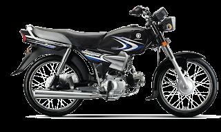 Yamaha YD-100 Junoon