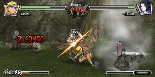 Naruto Shippuden Games Pc. Naruto Shippuden Dragon Blade