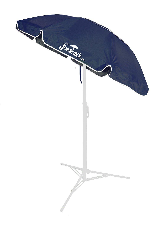 JoeShade, Portable Sun Shade Umbrella, Sunshade Umbrella, Sports Umbrella,  BLUE - Patio Umbrella Stand Patio Umbrella Stand