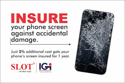 insure phone screen nigeria