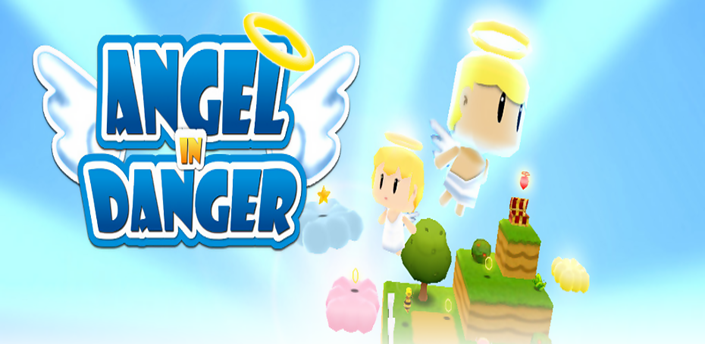 Angel in Danger v1.0 Apk