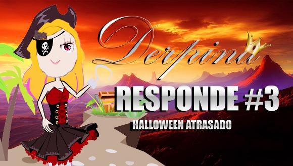 Video do Canal Vida de Meme YouTube: Derpina Responde #3