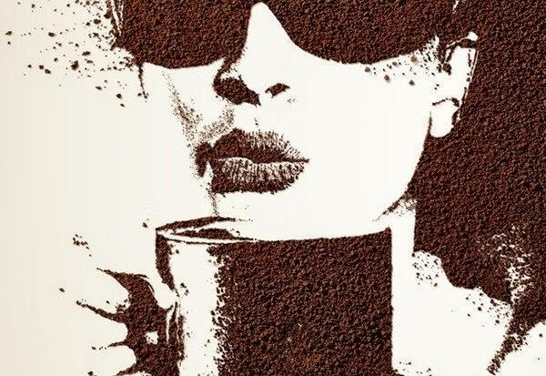 Любимый кофе и характер