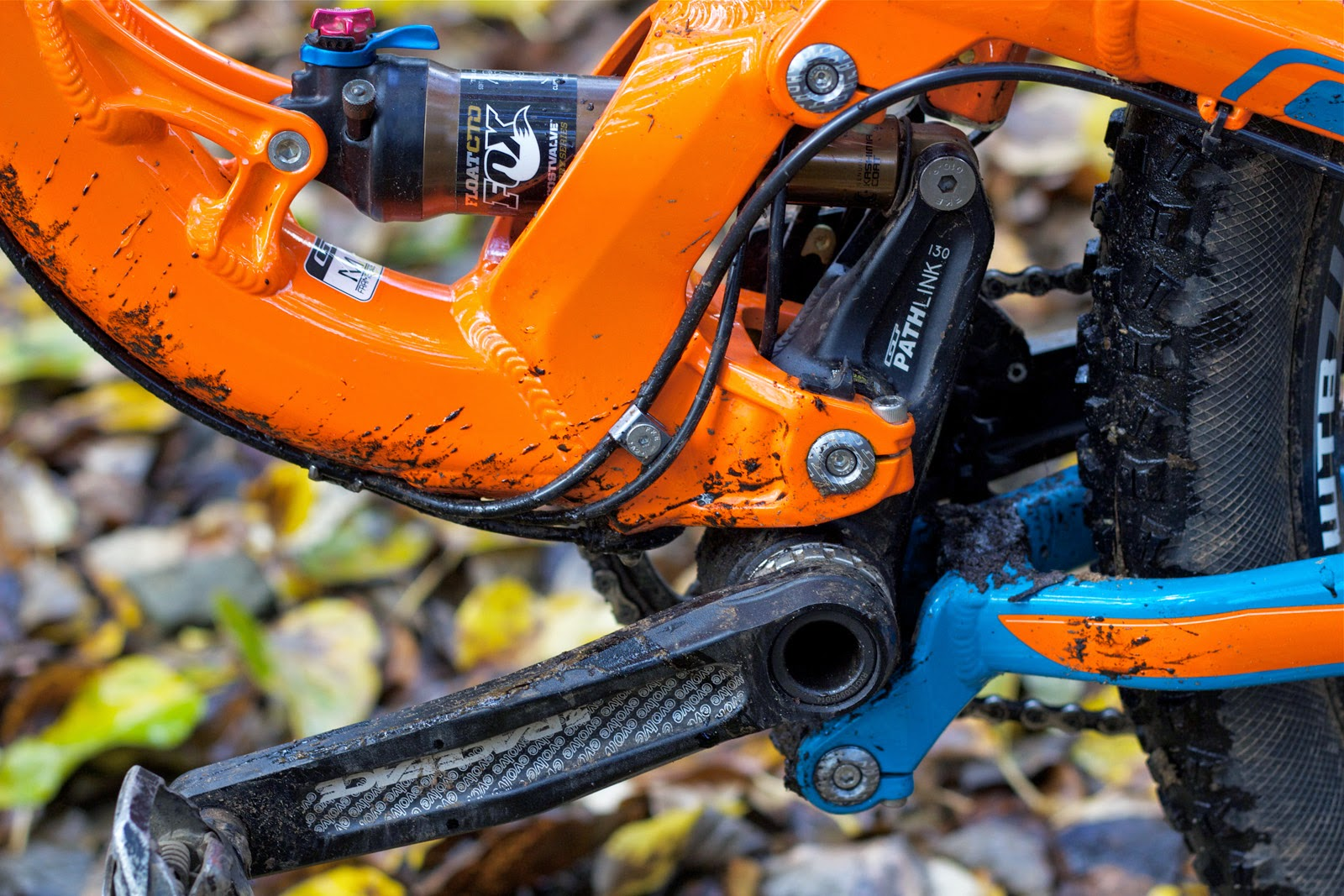 Bike News, New Bike, New Product, Suspension System, Report, GT sensor x pro, gt sensor x pro review