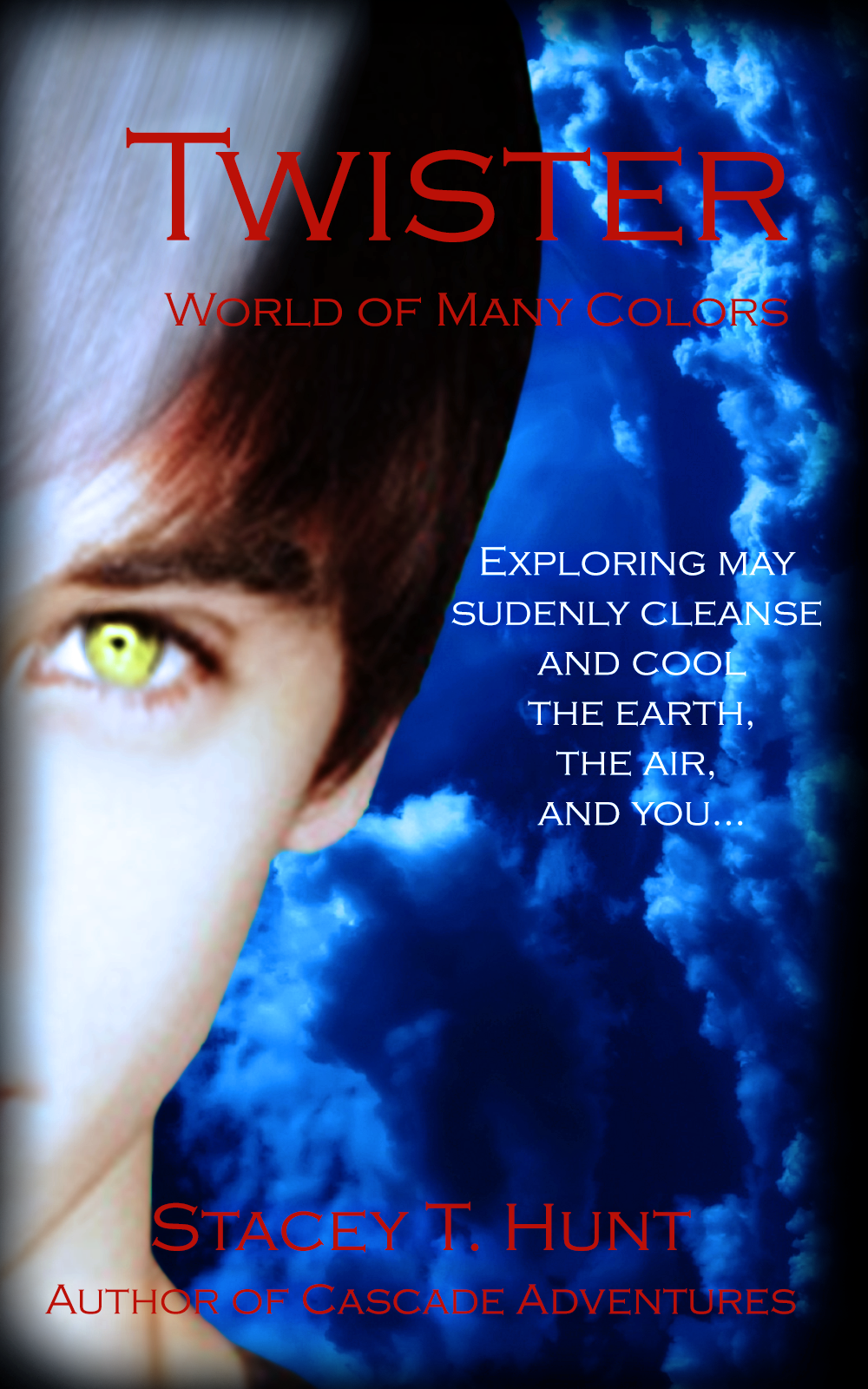 World of Many Colors: Book 2