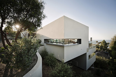 Casa Diagonal. Photo by Dennis Viera.
