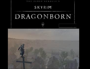 Skyrim Deathbrand Unlock