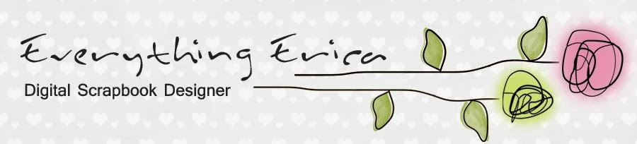 Everything Erica