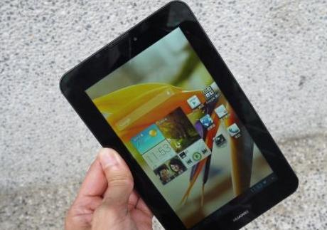 Spesifikasi Dan Harga Huawei MediaPad 7 Vogue