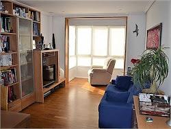 Piso de dos dormitorios en venta en Orillamar, soleado. 180.000€