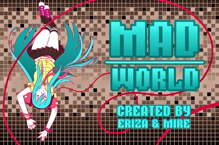 Seguitemi anche su Mad world!