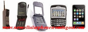 New Mobile Phones