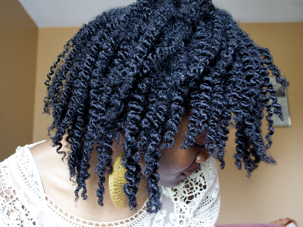 beginners guide to natural hair curlynikki natural