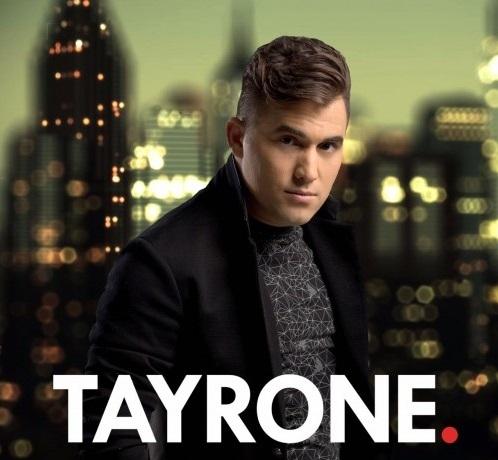 Tayrone lança novo CD Promocional 2016