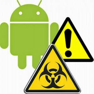"""Cómo saber mi smartphone """"Android"""" está infectado con virus"""