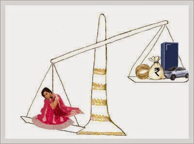 dahej pratha दहेजप्रथा का उदभव कब और कहां हुआ यह कह पाना असंभव है। विश्व के विभिन्न सभ्यताओं में दहेज लेने और देने के पुख्ता प्रमाण मिलते हैं.