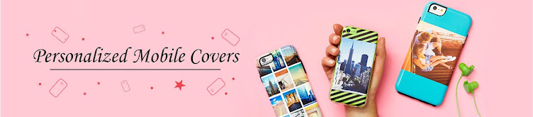 Printland Customized Mobile Phone Back cover and Case