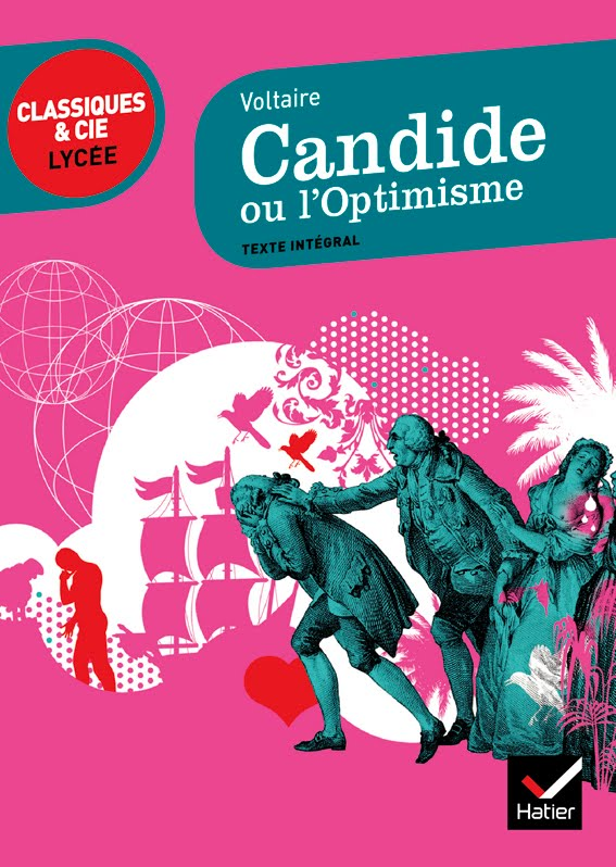 voltaires social commentary in his work in candide Britannica classic: voltaire presents candidethis 1976 production by encyclopædia britannica educational corporation imagines how voltaire might discuss both his own book candide and the so-called age of enlightenment.