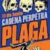 """Cadena Perpetua presenta oficialmente """"Plaga"""" y graba dvd en vivo"""
