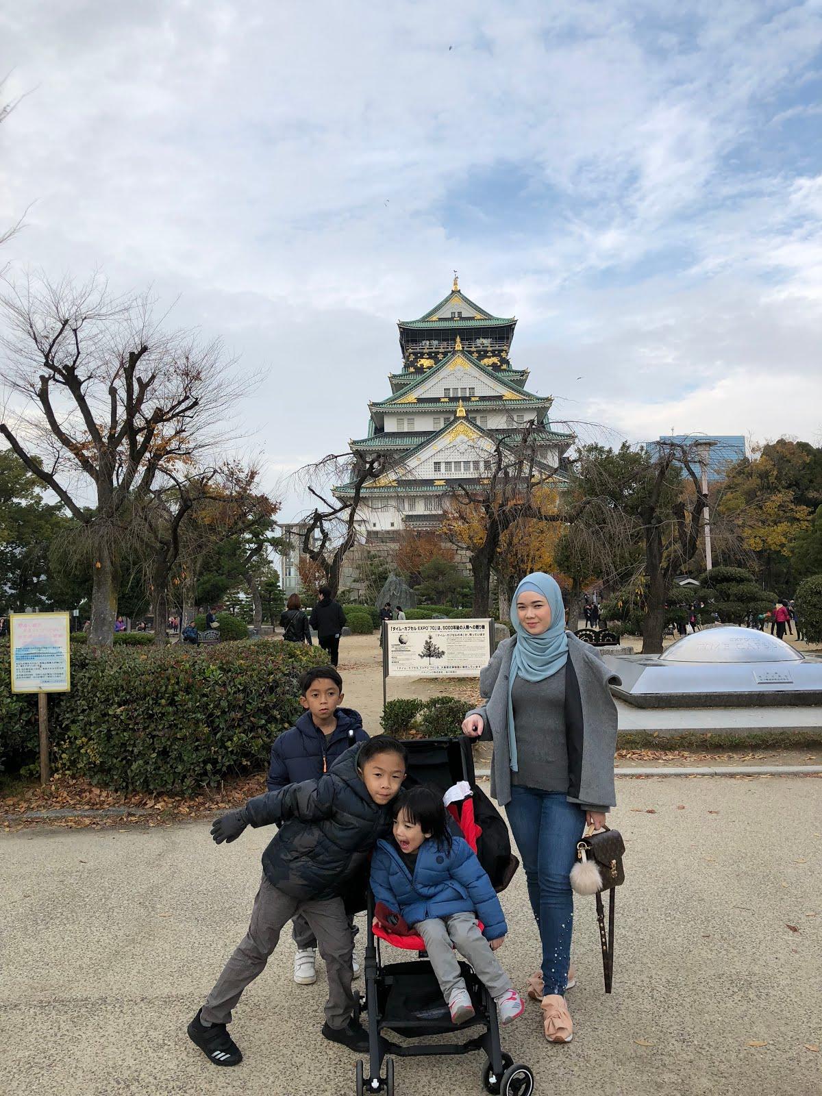 OSAKA~Japan~Nov'17