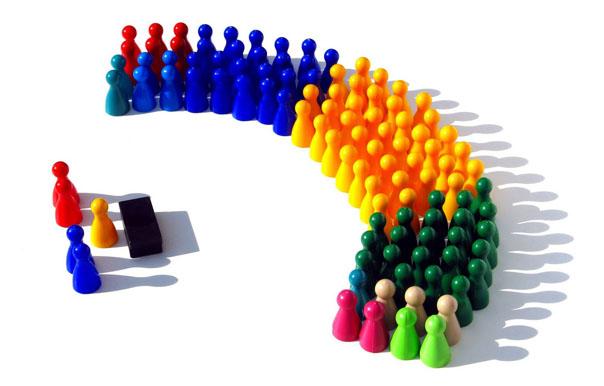 Reforma Política - Voto Distrital