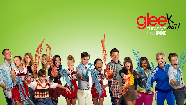 Glee Tv Series Cast