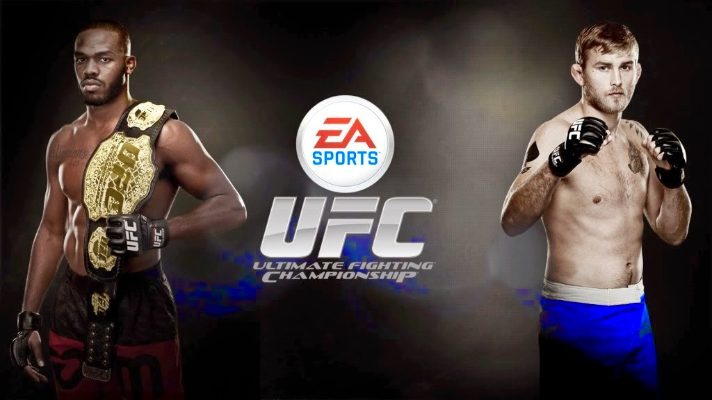 ea sports ufc keygen pc