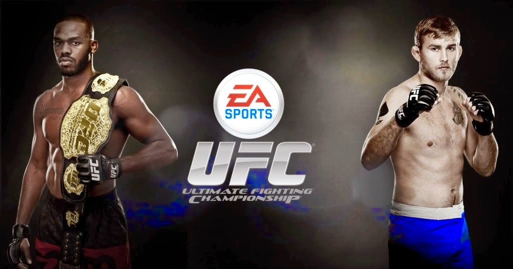 EA Sports UFC Serial Key Generator PC, XBox, PS4 2014 ...