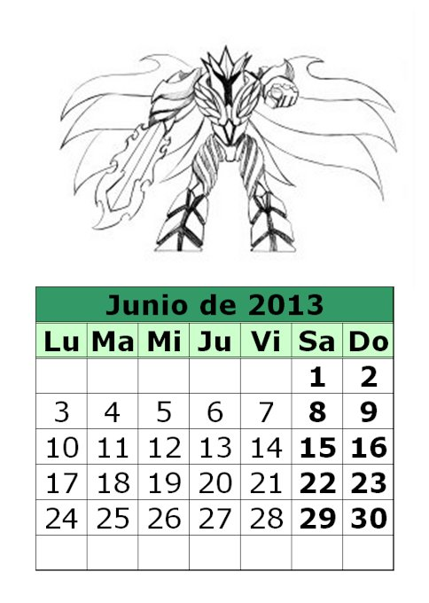 Cute Calendar Templates Free 2013/page/2 | New Calendar Template Site ...