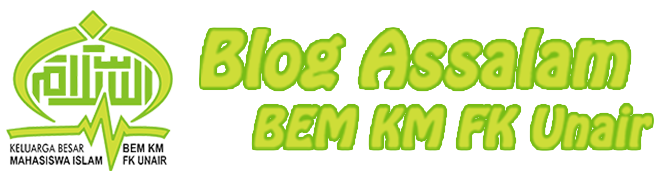 Assalam BEM KM FK Unair