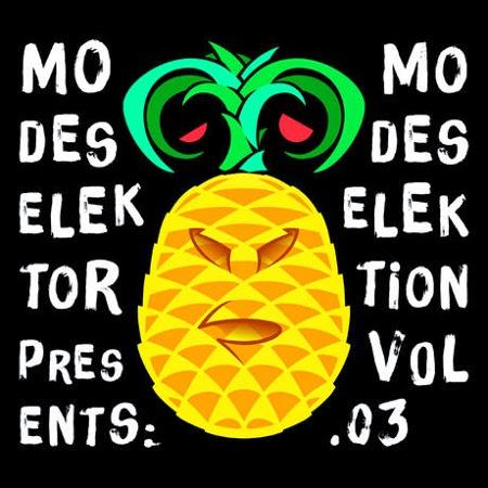 modeselektion-vol-3 Modeselektor presents Modeselektion Vol. 03