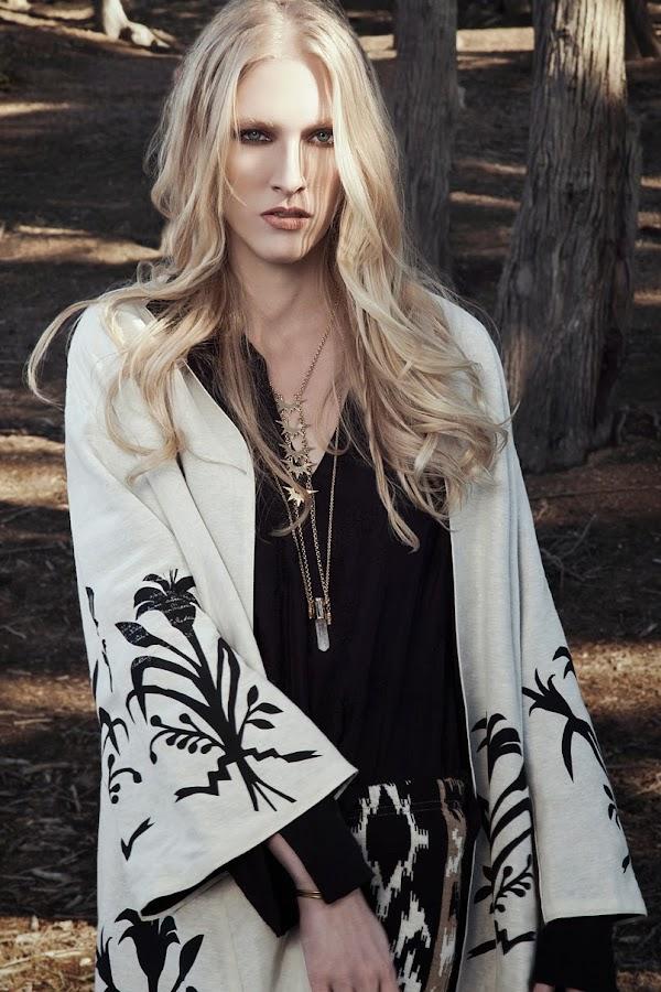 Amber Harris - Cast Images - Bailey Harada-Stone