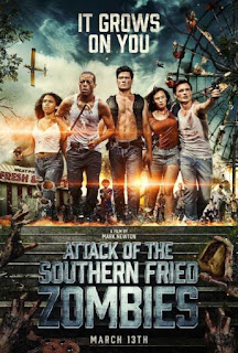 Attack Of The Southern Fried Zombies/Kudzu Zombies