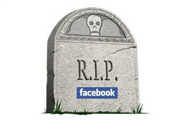 est-ce la fin de Facebook ?