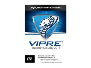 VIPRE Internet Security Download
