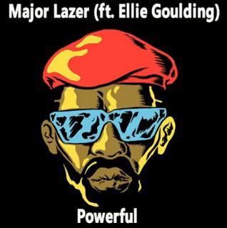 Major Lazer - Powerful