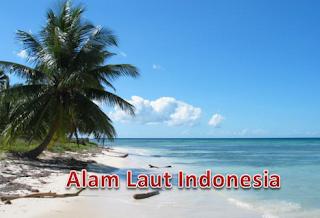 Alam Laut Indonesia