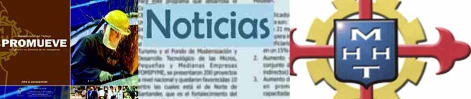 Blog Centro de Madrid-Hermandades del Trabajo