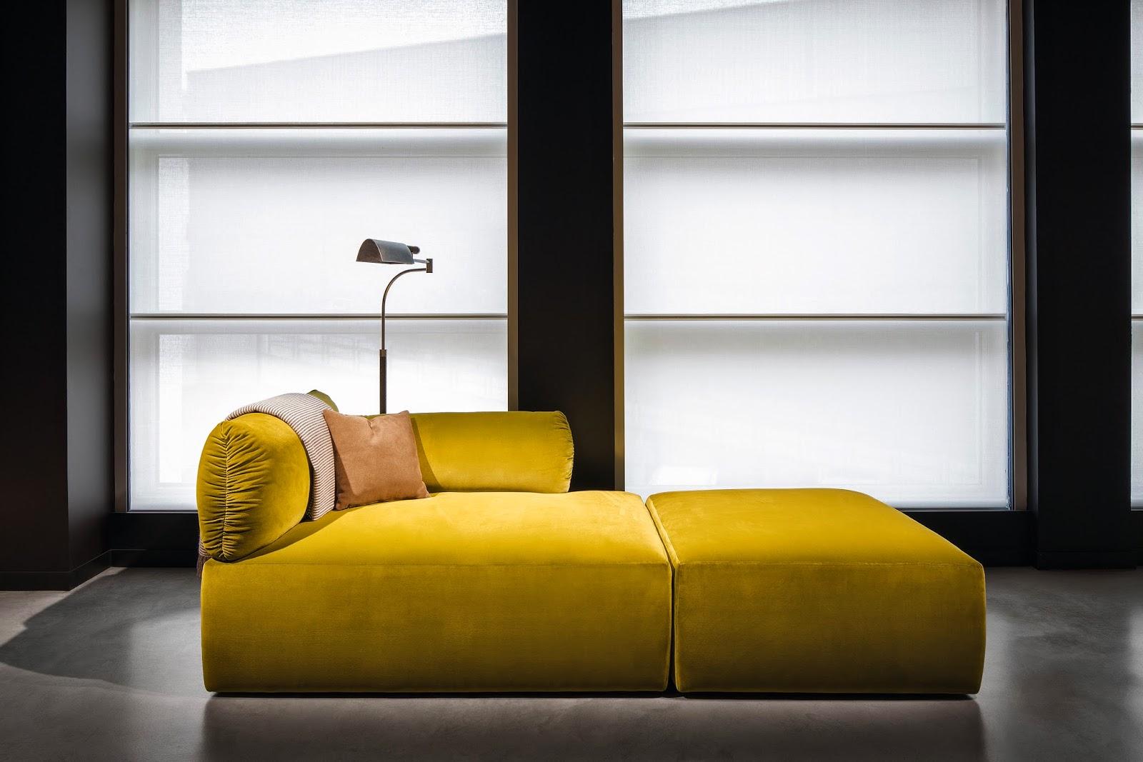 Bottega Veneta Launches 2014 Home Collection at Salone Del Mobile