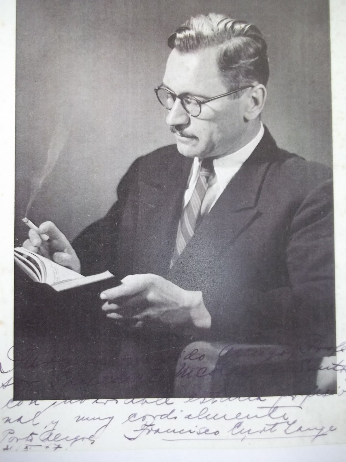 Benedito Nicolau dos Santos