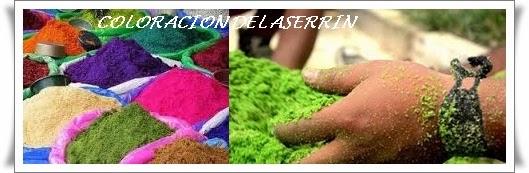 pintura-seleccion-aserrin-venta-maderas-cuale-vallarta-elaboracion-alfombra