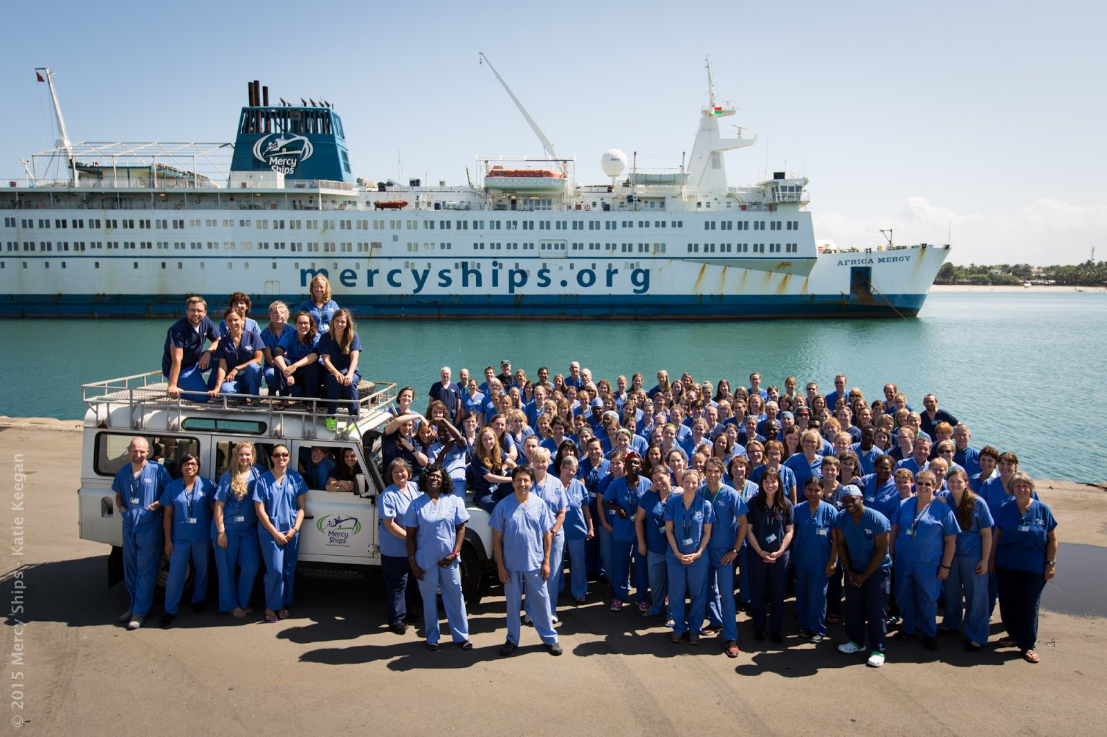 2015-16 Hospital Team