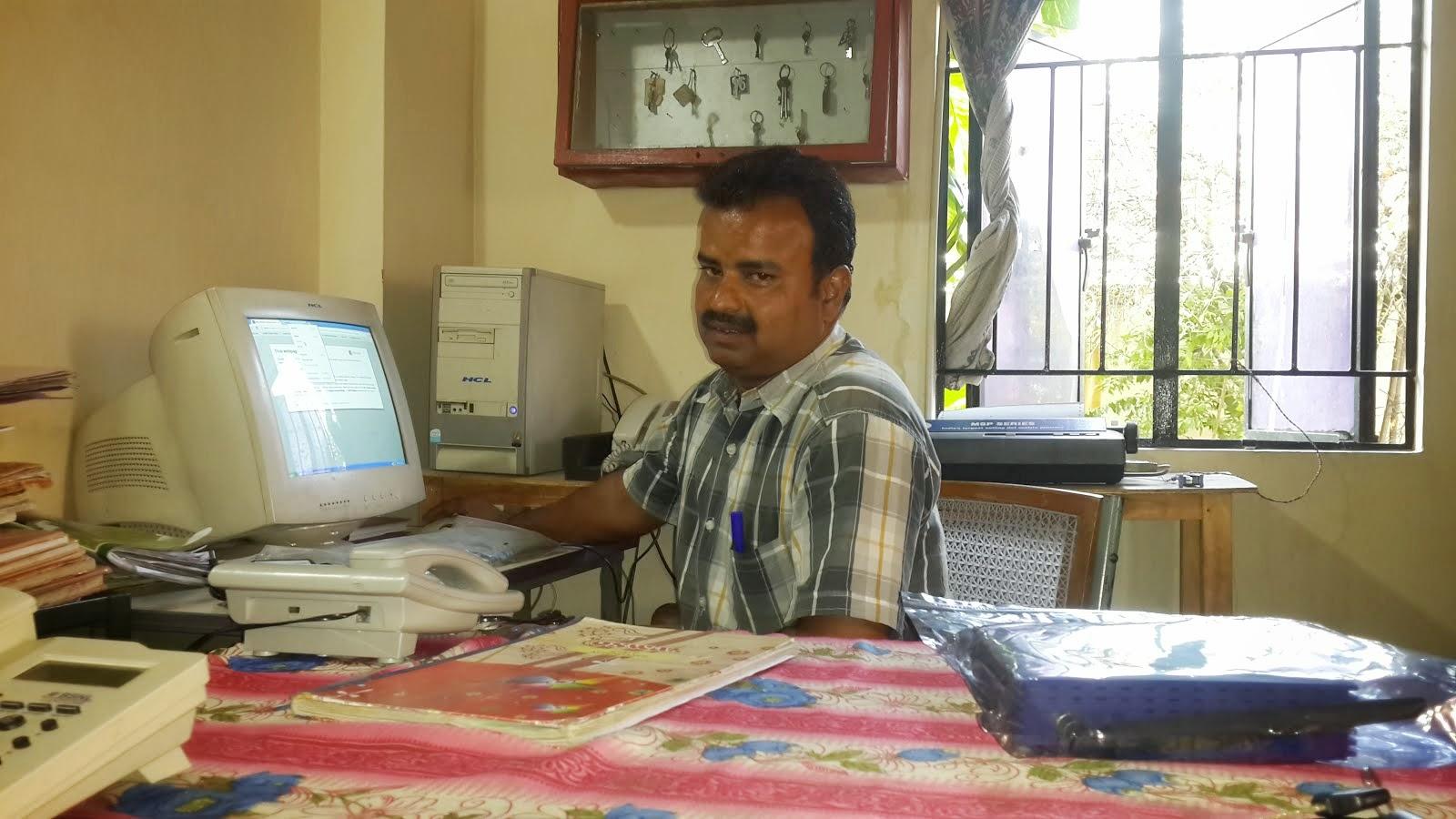 கவிஞர் சுந்தரக்கண்ணன்
