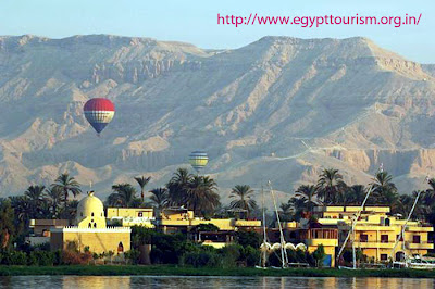 Egypt Travel Agents
