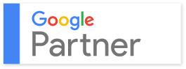 Zertifizierter Google Partner
