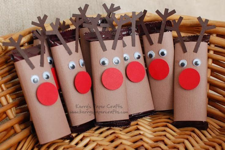 Navidad con n mayuscula for Detalles para navidad