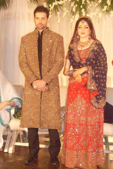 Abdullah Ejaz Wedding Photo