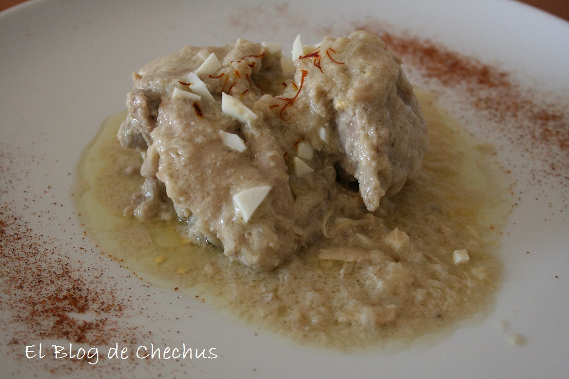 Pepitoria, El Blog de Chechus, Chechus Cupcakes