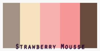 http://www.colourlovers.com/palette/725298/Strawberry_Mousse